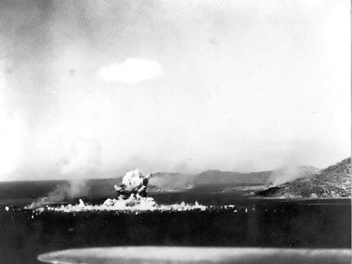 Truk torpedo