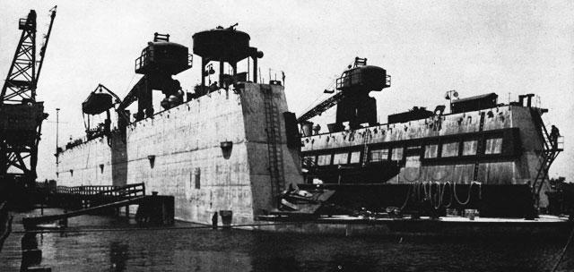 US Navy ARDC